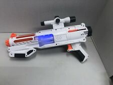 Star Wars Nerf Glowstrike Captain Phasma Blaster Lights Sounds