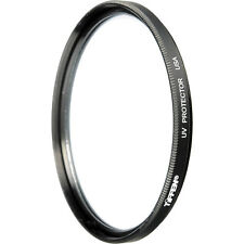 Tiffen 58mm UV C17 lens protection filter for Canon EOS Rebel SL2 with 18-55mm