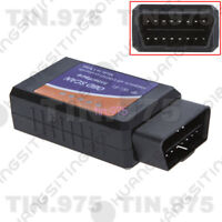 ELM327 WiFi OBD2 OBDII Car Diagnostic Scanner Tool For PC Phone IOS  Android SGH