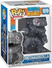 Funko - POP Movies: Godzilla Vs Kong - MechaGodzilla Brand New In Box