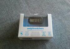 Weight Watchers Fit PEDOMETER - Brand New