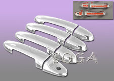 FOR FORD ESCAPE MERCURY MARINER MAZDA TRIBUTE CHROME DOOR HANDLE COVER COVERS US