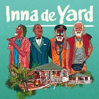 INNA DE YARD - INNA DE YARD [CD]