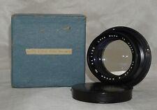 Alpine S 250mm f4.5 Large Format Camera Lens