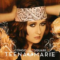 Teena Marie - Congo Square (ft. George Duke/Howard Hewett etc.) CD-Album 2009