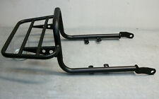 Royal Enfield Int 650 Continental GT Black Luggage Rack Carrier