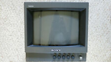 Sony PVM-8040 Trinitron Color Video Monitor