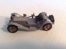 Matchbox Y7 1913 Mercer Raceabout Sports car Type 35S. Mint. Original owner