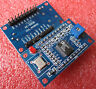 AD9850 DDS Signal Generator Module 0-40MHz 2 Sine Wave 2 Square Wave Output
