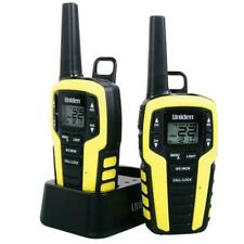 Uniden SX329-2CKHS 32-mile 22 Channels Two-Way Radios