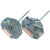2pcs Quartz Watch Movement Battery Included For Japan Miyota 2035 Replacement