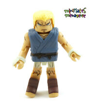 Street Fighter X Tekken Minimates Series 2 Abel