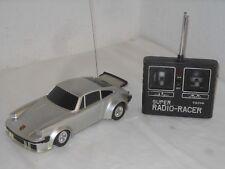 VINTAGE - RC Car - Taiyo Asahi - PORSCHE 911 TURBO - 1:16