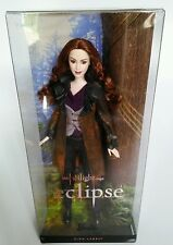 """The Twilight Saga Eclipse """"Victoria"""" Pink Label Barbie Collector Doll ~ NRFB New"""