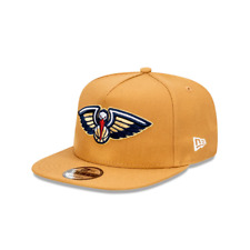 New Orleans Pelicans 9FIFTY Full Circle A-Frame NBA Snapback Hat