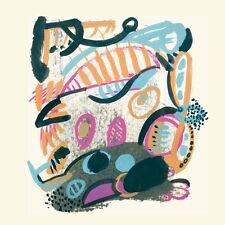 Future Islands ON THE WATER 3rd Album THRILL JOCKEY RECORDS New Sealed Vinyl LP