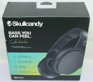Skullcandy Crusher Wireless Over-Ear Headphones S6CRW - Brand New, Ships Free!