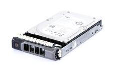"""DELL 3TB 6G 7.2K SAS 3.5"""" LFF Hot Swap Hard Disk für R-/T-Serie - 091K8T / 91K8T"""