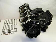 97 98 HONDA CBR1100XX SUPER BLACKBIRD MOTOR ENGINE BLOCK CYLINDER CRANK CASE SET