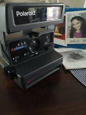 Polaroid 636 Close Up Sofortbildkamera