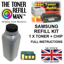 Toner Refill Kit For Use In Samsung SCX-4623 Printer Toner Cartridges MLT-D105S