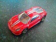 Hot Wheels Ferrari 430 Scuderia Multipack