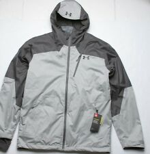 Under Armour Prime 3 in 1 Jacket (L) Charcoal
