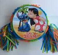 Lilo & Stitch* Pinata..Party Game , Party Decoration FREE SHIPPING