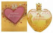 VERA WANG GLAM PRINCESS EAU DE TOILETTE 100ML SPRAY - WOMEN'S FOR HER. NEW