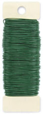 Paddle Wire 22 Gauge 110 feet Green