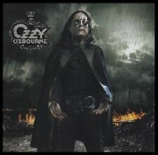 OZZY OSBOURNE - BLACK RAIN CD ( BLACK SABBATH ) *NEW*