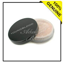 Youngblood Natural Loose Mineral Foundation- Soft Beige BNIB- Never Opened