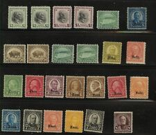 US nice lot of Mint stamps   LOOK