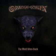 Orange Goblin - The Wolf Bites Back (NEW DELUXE CD ALBUM)
