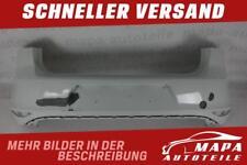 VW Golf 7 VII Bj. 2012-2016 Stoßstange Hinten 5G6807421 Original (ohne PDC) weiß