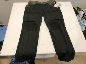 NWT $200.00 Under ARmour Mens Goretex Ridge Reaper Infil Ops Pants Green Size 32