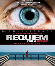 Requiem For a Dream Blu-ray Only Disc Please Read