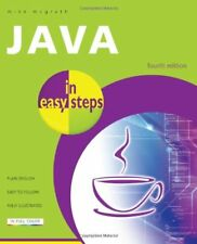 Java In Easy Steps 4th Edition-Mike McGrath