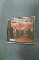 DISTURBED Indestructible in Germany NEW DVD, Live Concert Performance