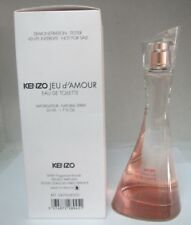 Kenzo JEU d'AMOUR 1.7 oz Eau De Toilette Spray For Women TT