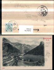 297045,Kaiserbrunn Totale Bergkulisse b. Schwarzau im Gebirge