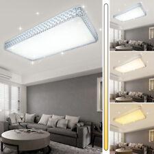 60w led kristall deckenleuchte wandlampe deckenlampe fr wohnzimmer 3in1 lampe - Kronleuchter Fur Wohnzimmer