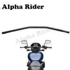 "1"" Zero Drag HandleBar 31"" Wide for Bobber Custom Chopper Honda Kawasaki Yamaha"