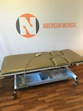 Heritage Medical Sonobed Echo Table Power High Low