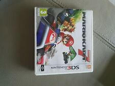Mario kart7 nintendo 3ds compatible with 2ds