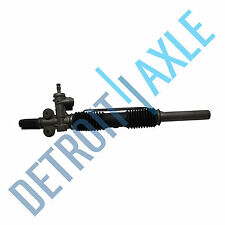 Power Steering Rack & Pinion Assembly LHS 300M Concorde Dodge with Sensor Port