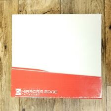The Art of Mirror's Edge Catalyst Limited Hardcover 9781506700889 DICE DH 2016