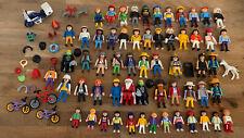 Playmobil Figure Accessories Bundle Spares Job Lot
