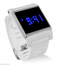 Women's Square LED Wristwatches