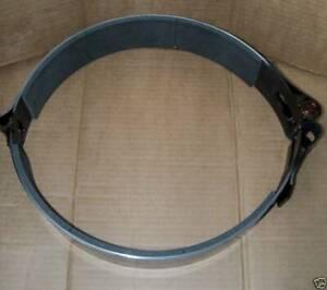 AT129807 Steering Brake Band Kit Fits John Deere Dozer 450 450B
